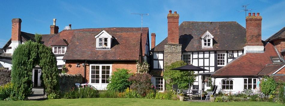 Mellington House