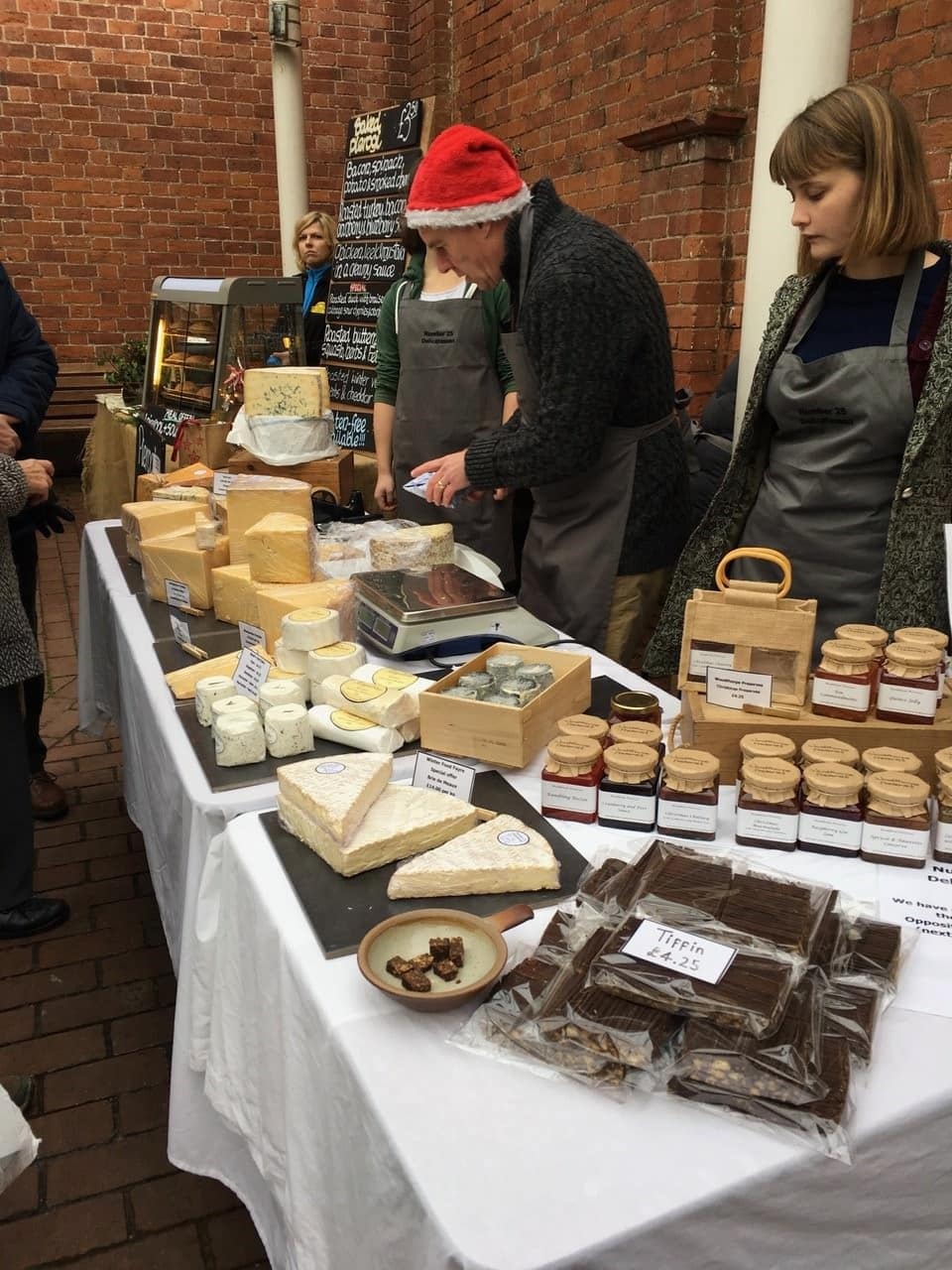 Kington Food & Drink Festival