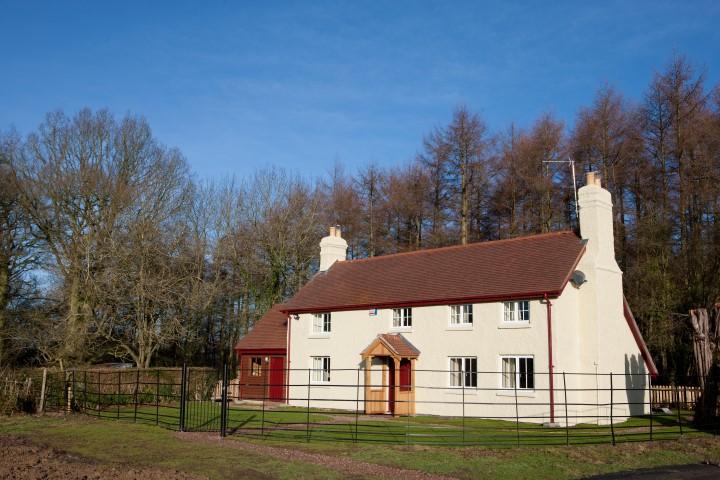 Eastnor Castle Holiday Cottages