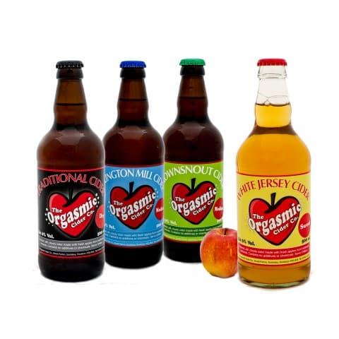 Orgasmic Cider Company