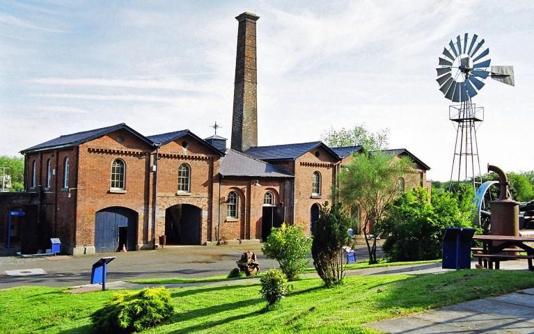 Waterworks Museum – Hereford