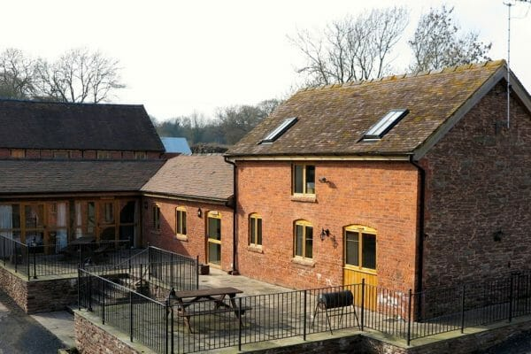 Durstone Farm Holiday Cottages