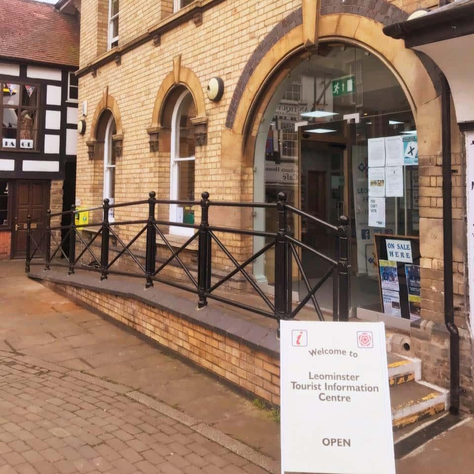 Leominster Tourist Information Centre