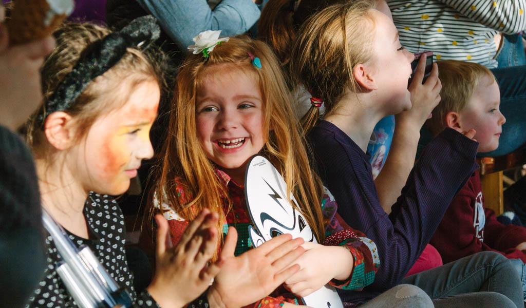 Family Festival Herefordshire
