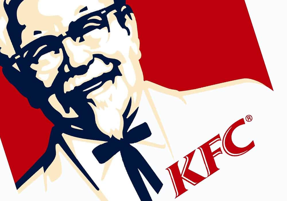 KFC Hereford