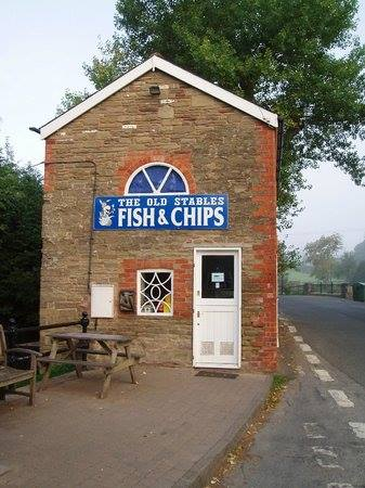 The Old Stables Fish and Chip Shop