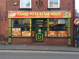 Ramos Kebab & Pizza House
