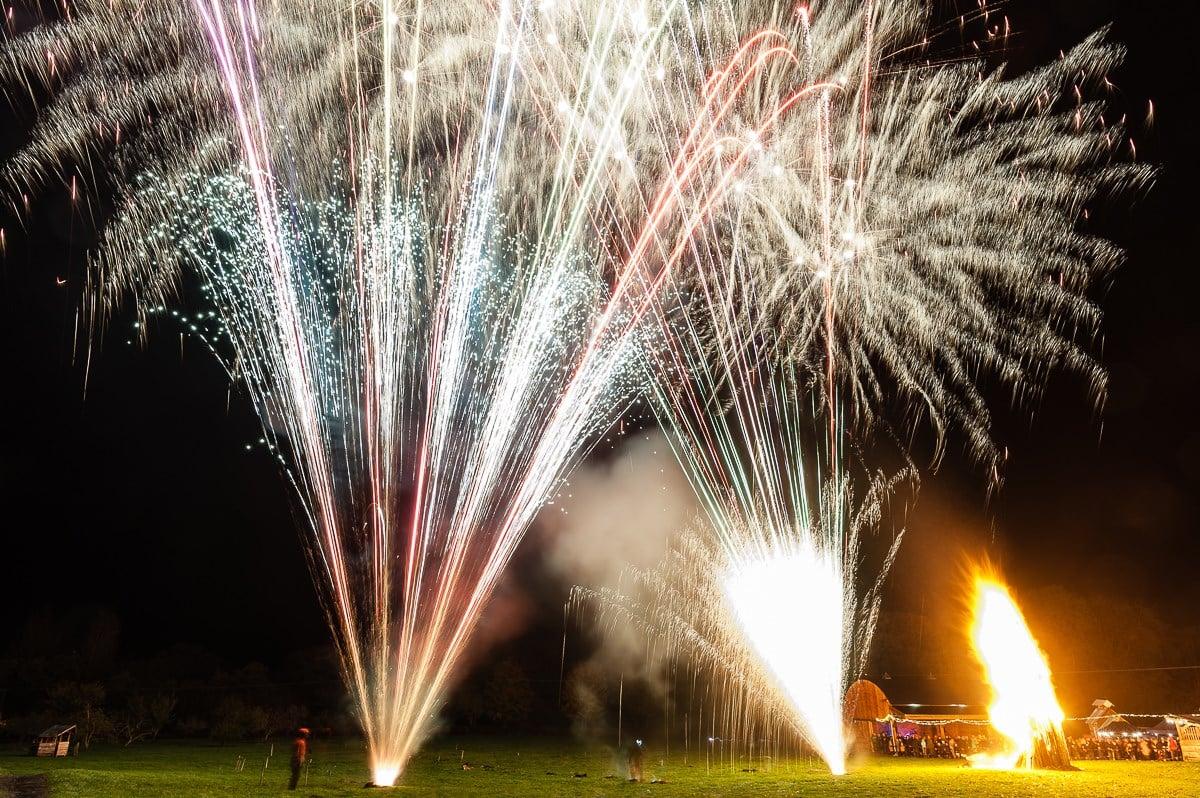 presteigne fireworks 1