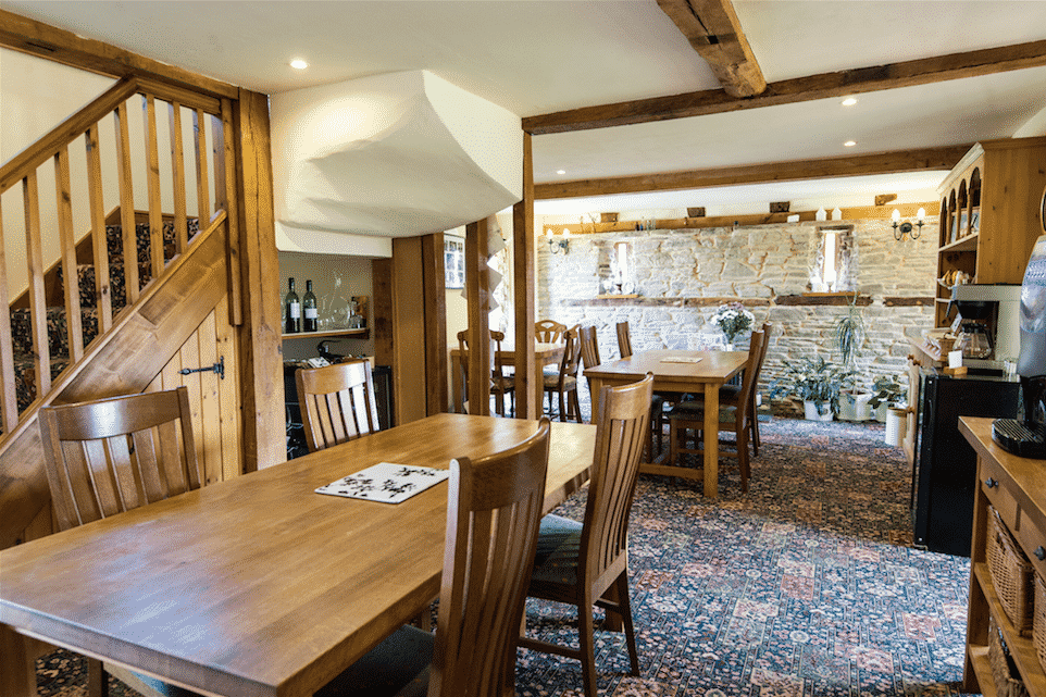 Bishops Frome Bed And Breakfast