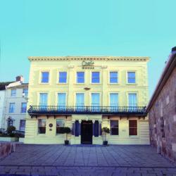 Castle House front 2