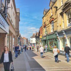Widemarsh Street (Small)
