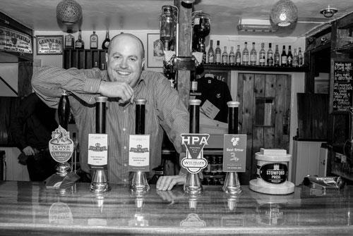 Dog Friendly Pubs In Tenbury Wells