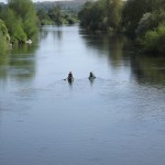 river_2 boats