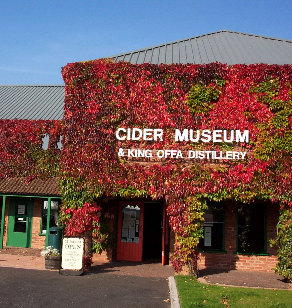 Museum of Cider Hereford