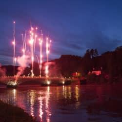 Wye Valley Festival Finale finale