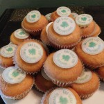 Photo of Eat Sleep Live Herefordshire cakes at their tourism forum