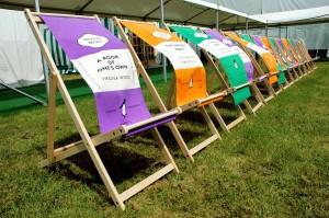Hay on Wye 30th Anniversary Festival