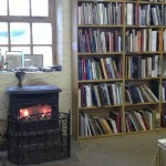 Photo of Aardvark books - parts of the arts and crafts trail in Herefordshire
