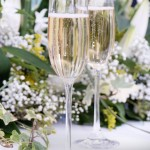 Picture of Champagne Glasses