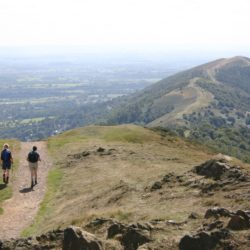 Malvern Walking Festival