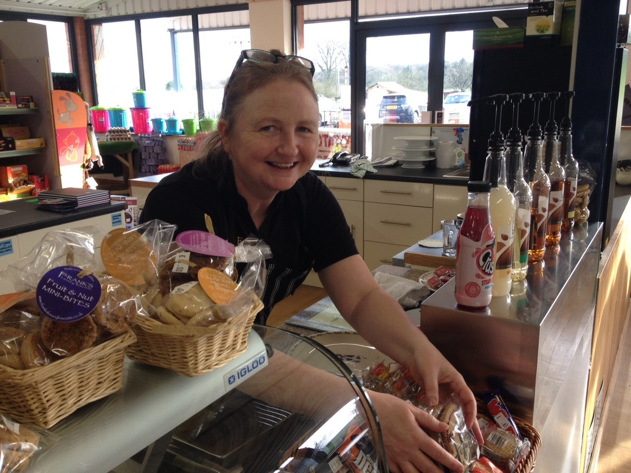 The Almeley Food Shop