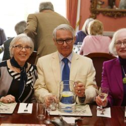 Guild of Guides celebrate 35 years at Kentchurch Court