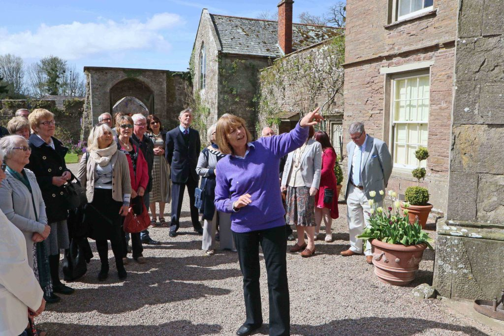 Hereford Guided Walks
