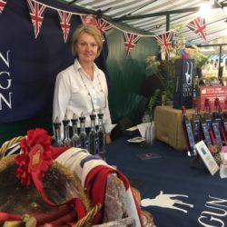 Gundog Gin at Royal Three Counties