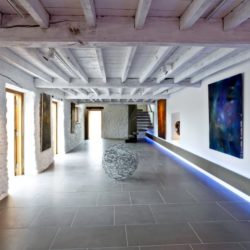 Inside Canwood Gallery