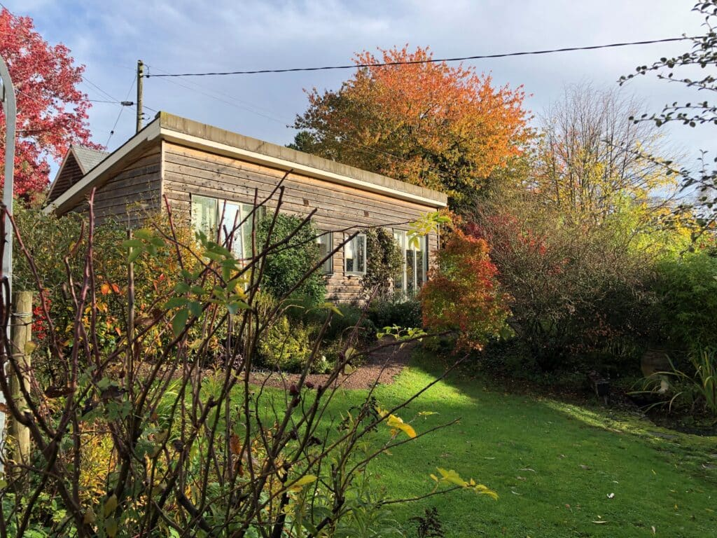 The Steppes Holiday Cottages