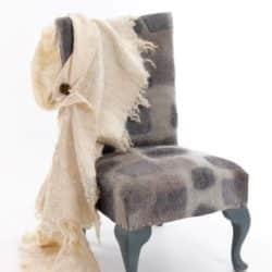 Duckshed Felt chair