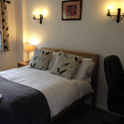 The Bowens B&B Herefordshire