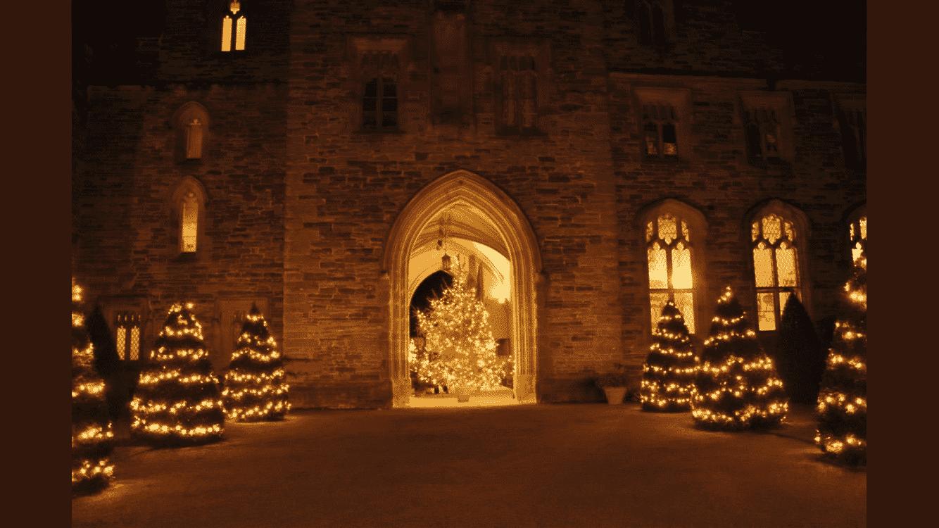 Hampton court christmas 2019 gift