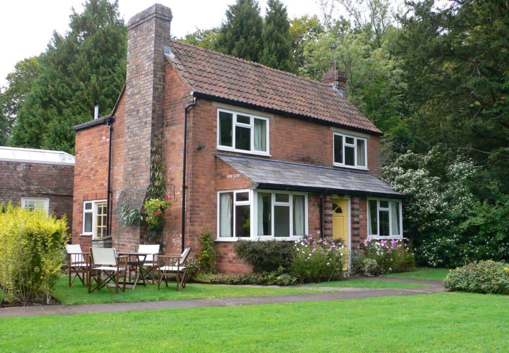Brobury House Cottages