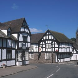 weobley-village
