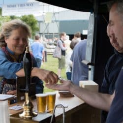 Shobdon Food & Flying Festival