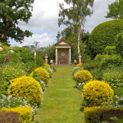 The Laskett Gardens, Herefordshire