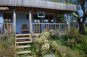 Montpelier Cottage - Garden, B&B, Herefordshire