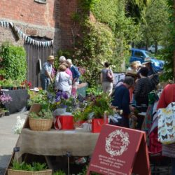 Country Gardeners Day at Stockton Bury Gardens