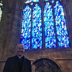 New SAS Memorial Art Installation Opened in Hereford Cathedral
