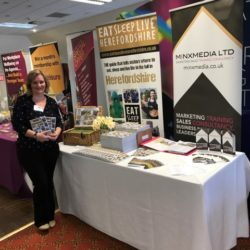 Hereford Means Business Expo
