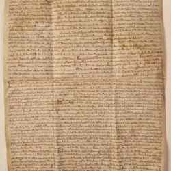 Hereford Cathedral celebrates 800th birthday of the Magna Carta