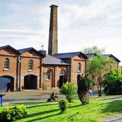 Waterworks Museum - Hereford