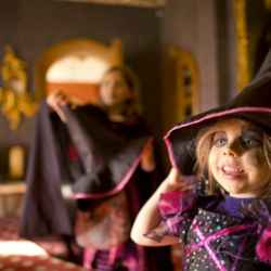 Don your scariest fancy dress for Crofts Halloween Spooktacular
