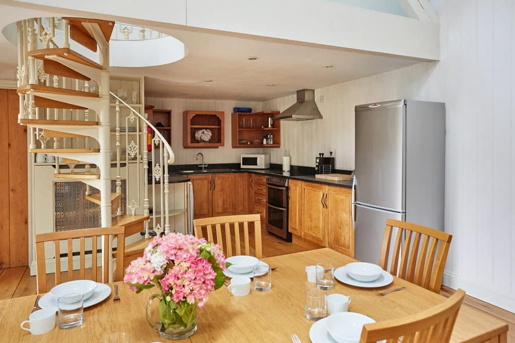 The Forge Holiday Cottage