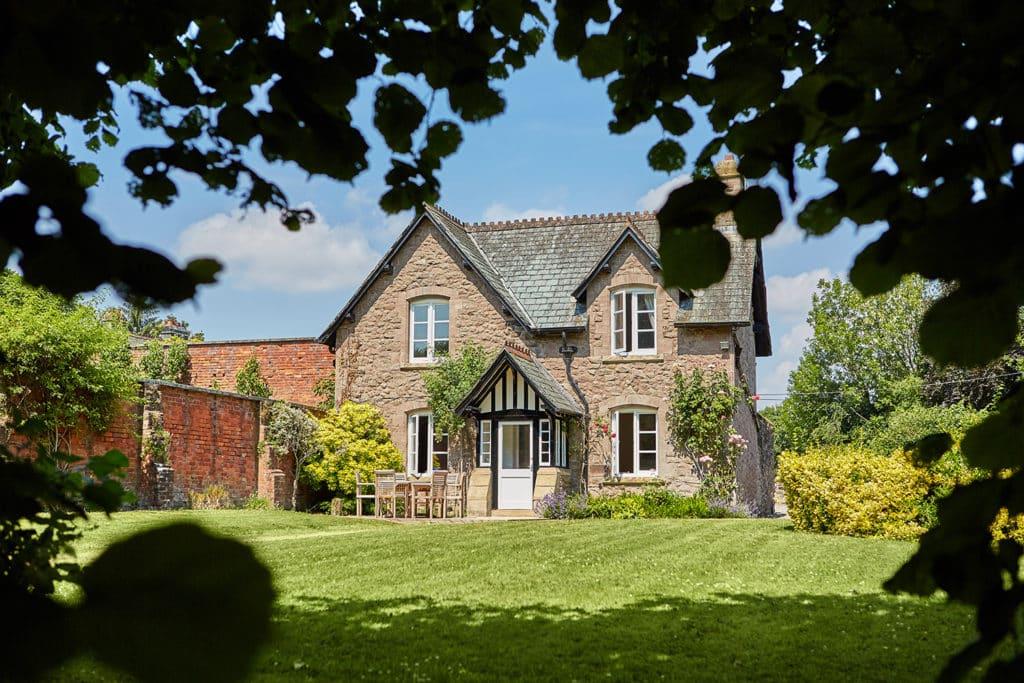 Gardeners Holiday Cottage