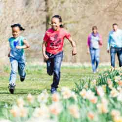 Join a Cadbury Easter Egg Hunt with the National Trust in Herefordshire