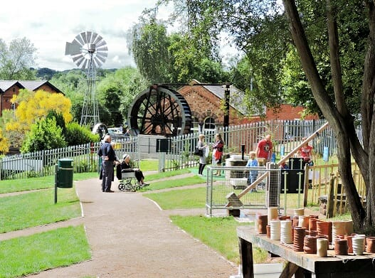 Waterworks Museum Open Day for Families