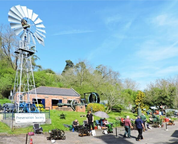 Waterworks Museum Family Open Day
