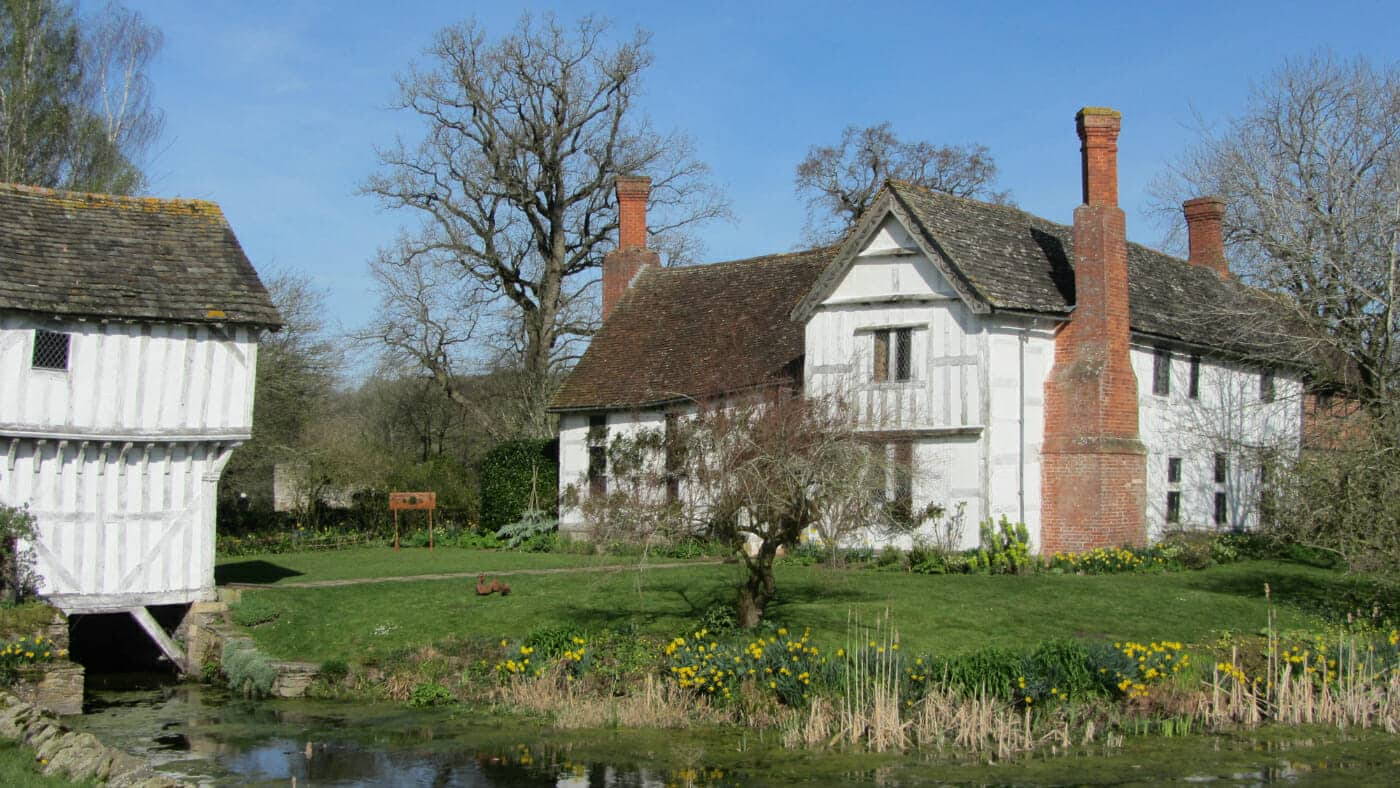 Dog Friendly Attractions In Herefordshire